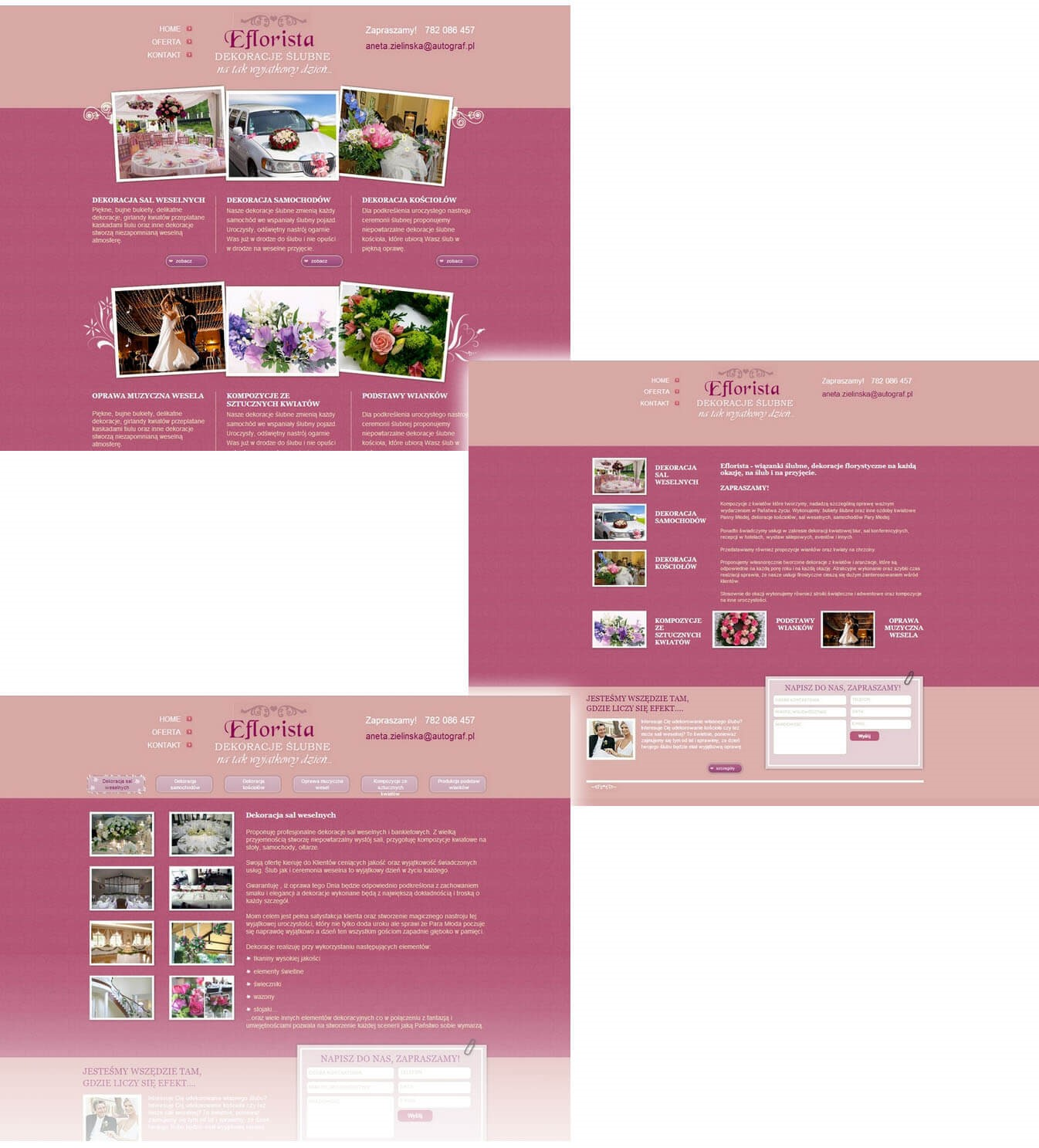 Florist<div style='clear:both;width:100%;height:0px;'></div><span class='cat'>Joomla</span>