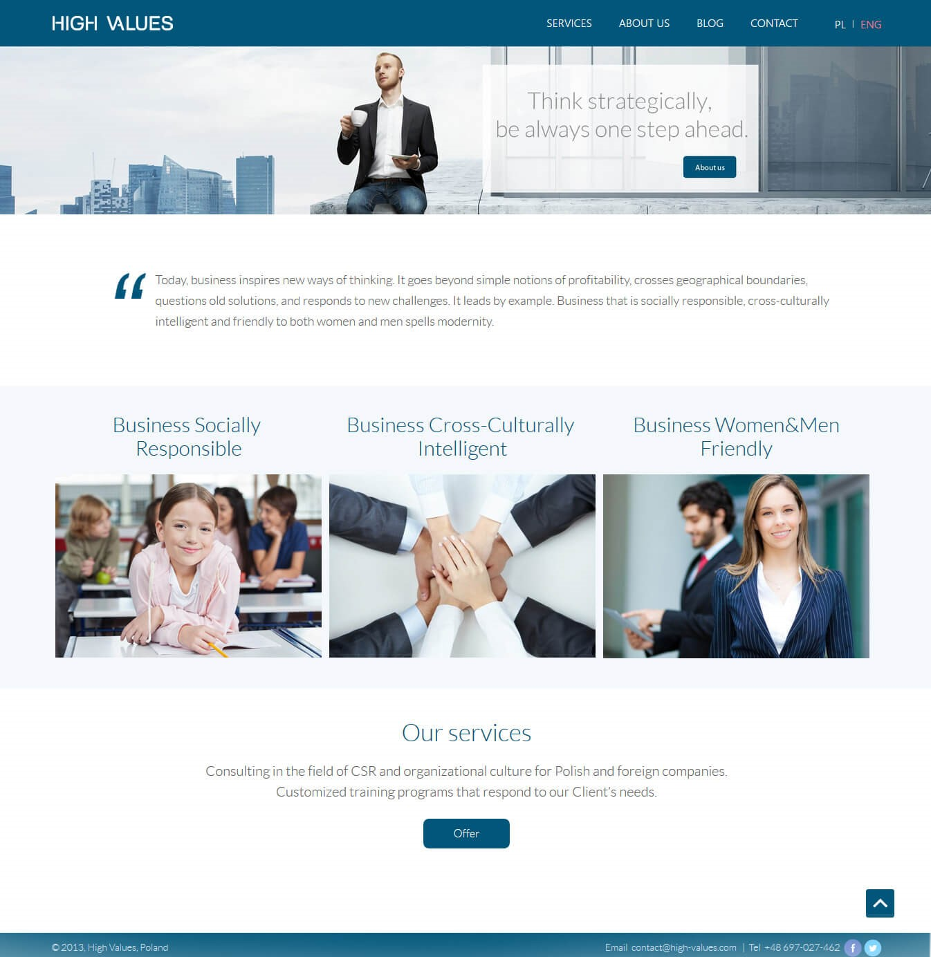 Strona CMS Joomla<div style='clear:both;width:100%;height:0px;'></div><span class='cat'>Joomla</span>