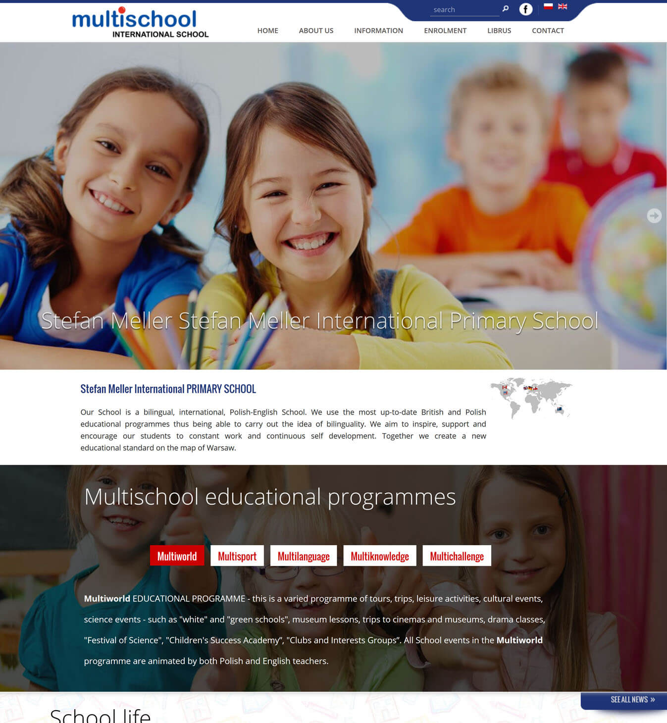 Multischool<div style='clear:both;width:100%;height:0px;'></div><span class='cat'>Joomla</span>